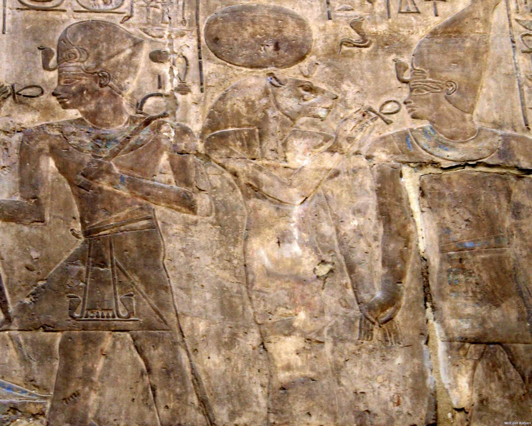 jenseits altes ägypten